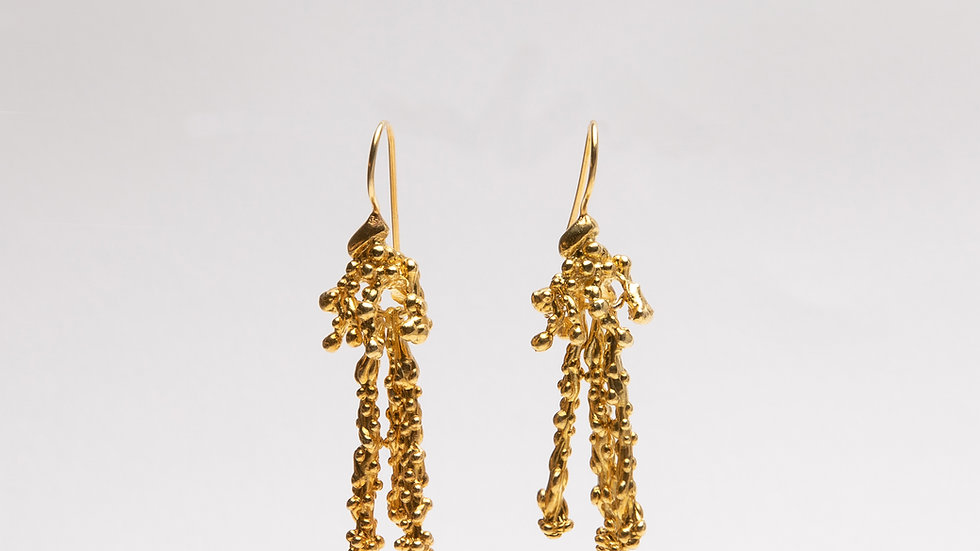 Bubbles Earrings (Lng)