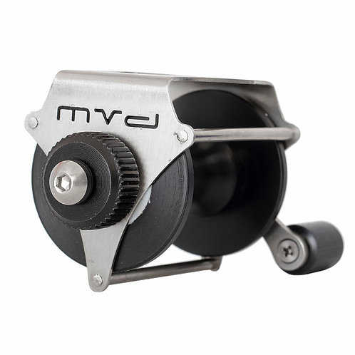 MVD Reel Vertical Soft Touch Arrow Extra Small
