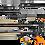 Thumbnail: MVD Predator Zeso 90 Invert Roller
