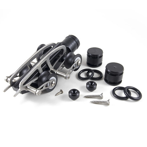 MVD Roller Double G2 kit