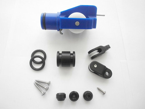 MVD Invert Roller G2 Eco kit Blue S.E. for Pathos, Picasso, Salvimar, Spearguns