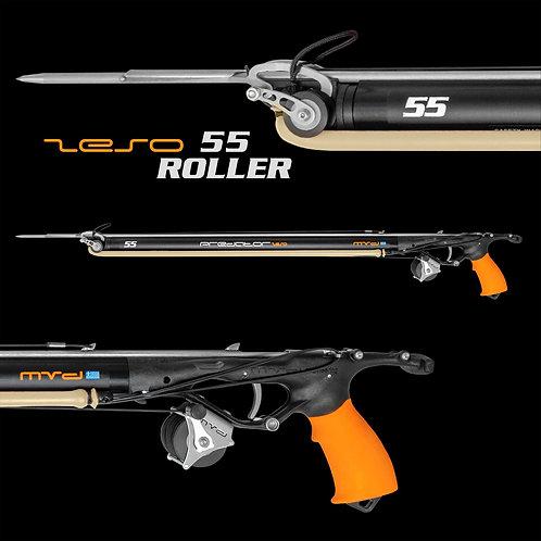 MVD Predator Zeso 55 Roller