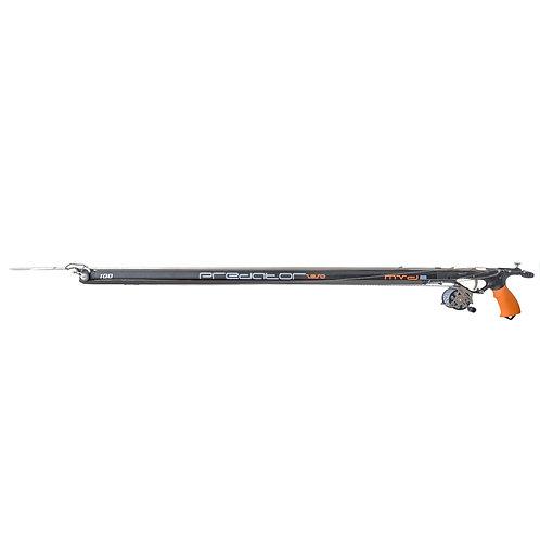 MVD Predator Zeso 100 Roller Speargun (Ready to Use)