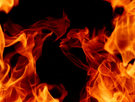 The Holy Spirit as Our Backfire