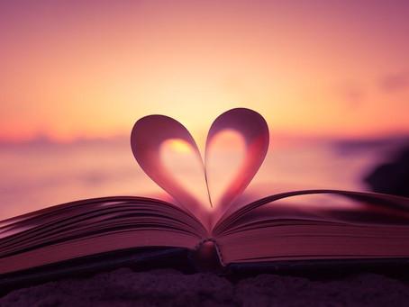 Eternal Perspectives: Pursue Love