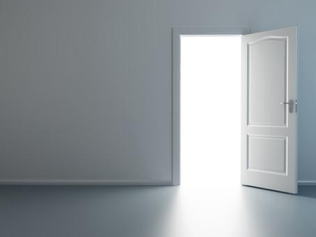 Eternal Perspectives: Openings