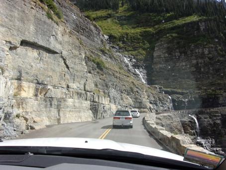Eternal Perspectives: Uneven Roads