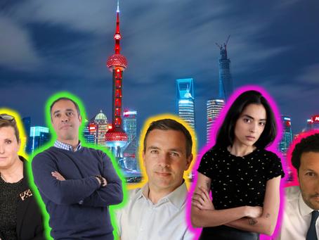 China Booster accueille la première promotion de son accélérateur avec 4 start-up Beauty/Health/Tech