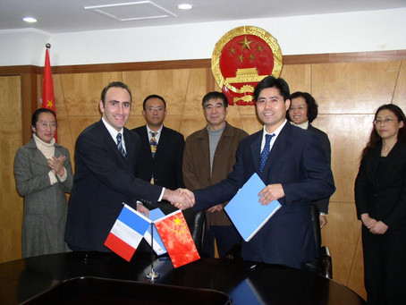 Provence Business – Story : Armand Mazloumian, leçons clés de 16 années de travail avec la Chine