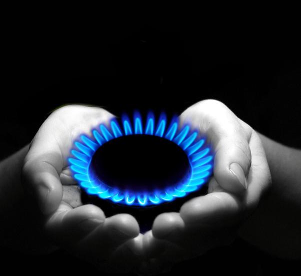 【舊文重溫】氣候反常庫存低 天然氣ETF可短炒