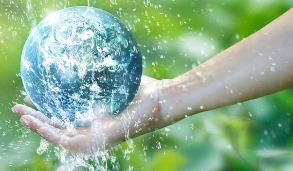 【舊文重溫】氣候劇變 水資源股備最受棒