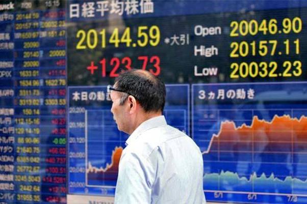 進軍歐日股市 貨幣對沖ETF不可或缺