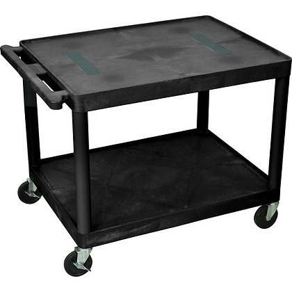 """Luxor 34"""" LP Table w/Electric"""