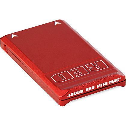 RED MINI-MAG (480GB)