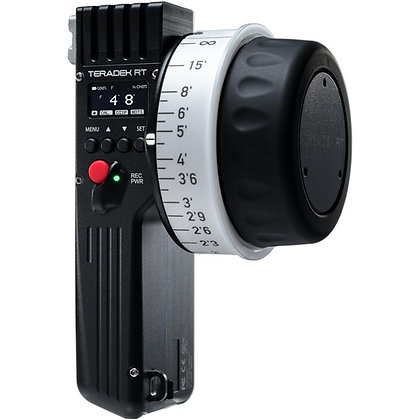 Teradek RT Single-Axis Super-Speed Wireless Lens Control Kit (Imperial)