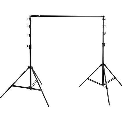 10' Seamless Backdrop Kit