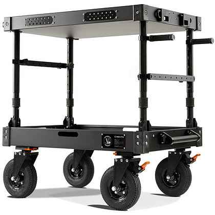 Inovativ Voyager 36 EVO Equipment Cart Production Kit