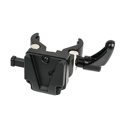 V-Mount Battery Mounting Clamp