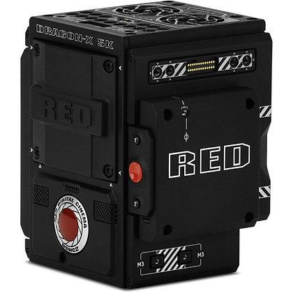 RED Dragon-X 6k S35 Camera Kit