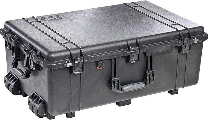 Pelican 1650 Case - No Foam