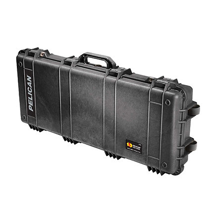 Pelican 1700 Rifle Case - No Foam
