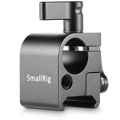 SmallRig SWAT NATO Rail with 15mm Rod Clamp