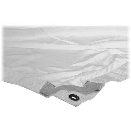 12x12' - White 1/4 Stop Silk