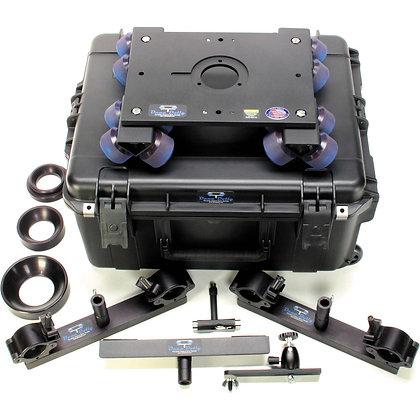Dana Dolly System with Universal Track Ends