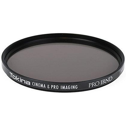 86mm Tokina IRND 3 Filter Set
