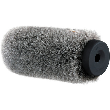 Auray Professional Windshield for Shotgun Microphones (14cm)