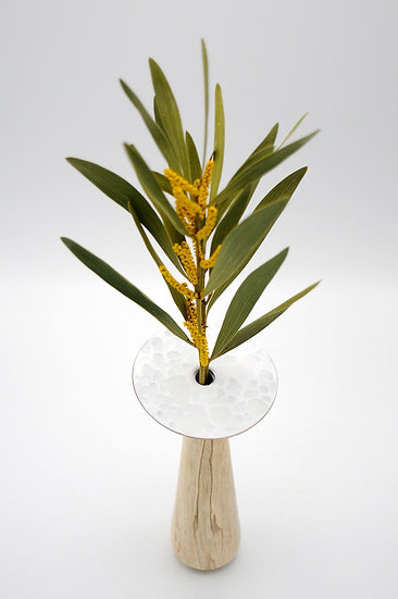 Lise Rathonie - Vase Botanic#2