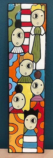 Peytour-Quendolo «petit tableau foule»
