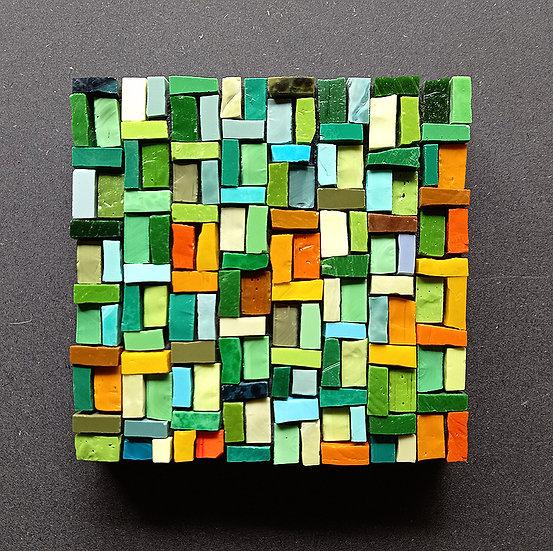 Michelle Combeau - Pixels S