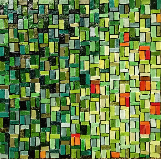 Michelle Combeau - Pixels L
