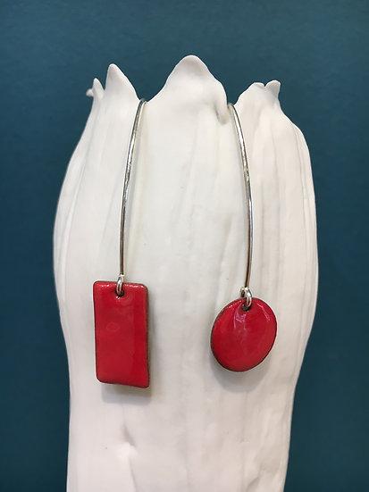Peytour-Quendolo «BO Asymétriques rouge»