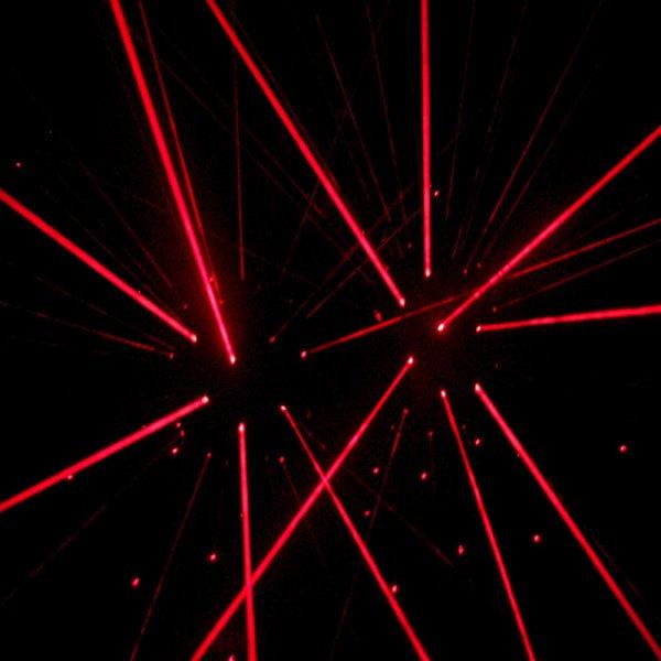 Infrared / Cold Laser