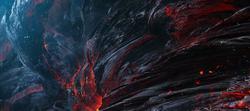 From burning ashes - BG