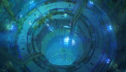 Abondoned reactor