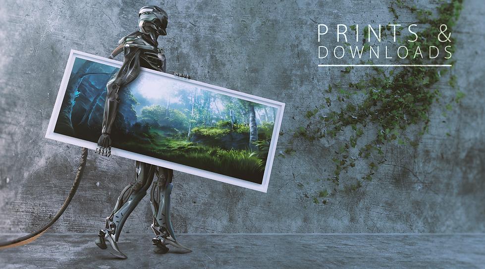 Josephine Pallus Prints and High Resolution downloads