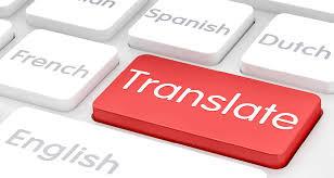 ARE YOU STILL USING TRANSLATORS?
