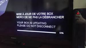 The French disconnection