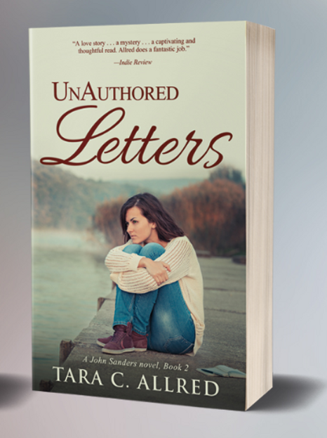 UnAuthored Letters (2nd Edition)