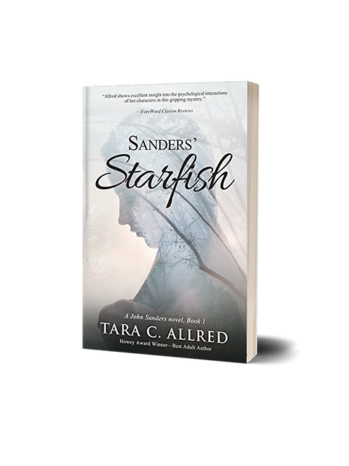 Sanders' Starfish (2nd Edition)