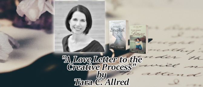 """""""A Love Letter to the Creative Process"""""""