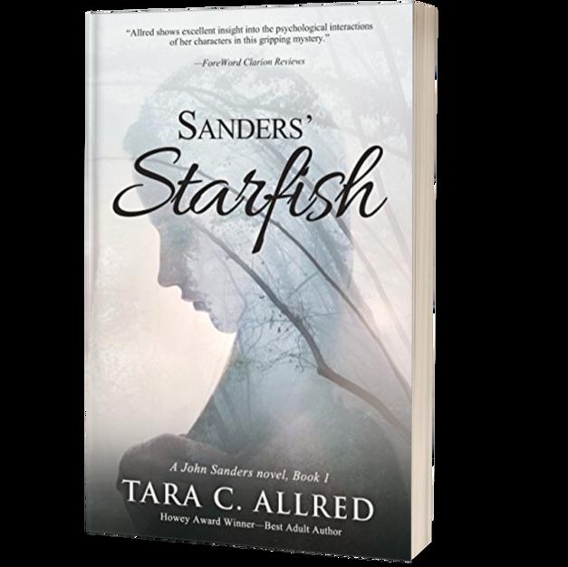 SANDERS' STARFISH