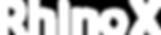 RhinoX Logo 白色.png