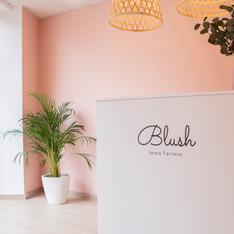 Centro de Estética Blush