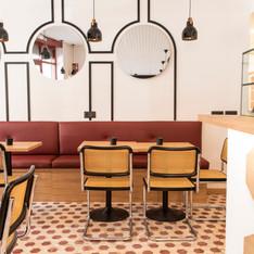 Proyecto Cafeteria Comedias