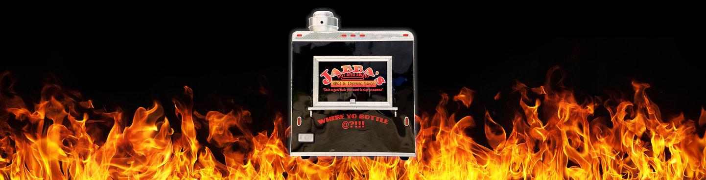 Jabba's Food Truck