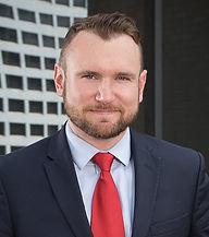 Attorney Colm Keane